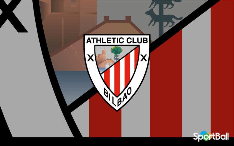 Plantilla Athletic de Bilbao