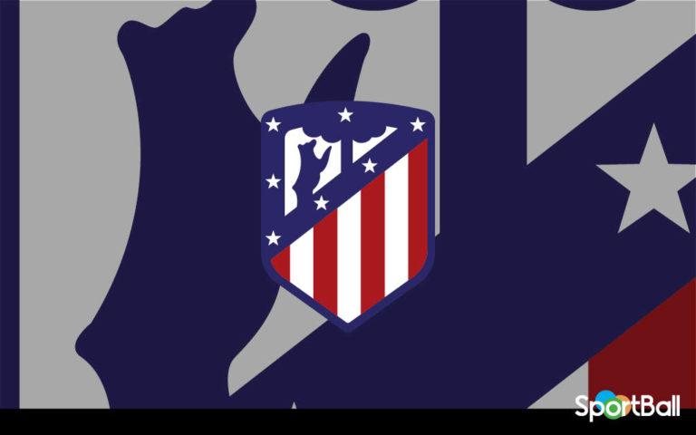 Plantilla Atlético de Madrid