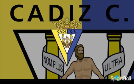 Plantilla Cádiz