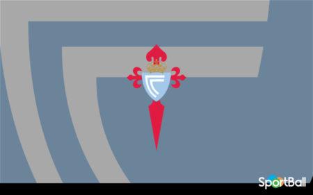 Plantilla Celta de Vigo